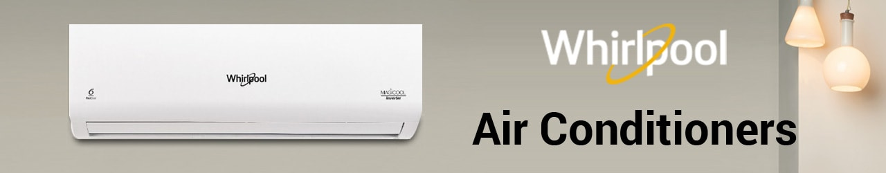 Whirlpool AC Price in India