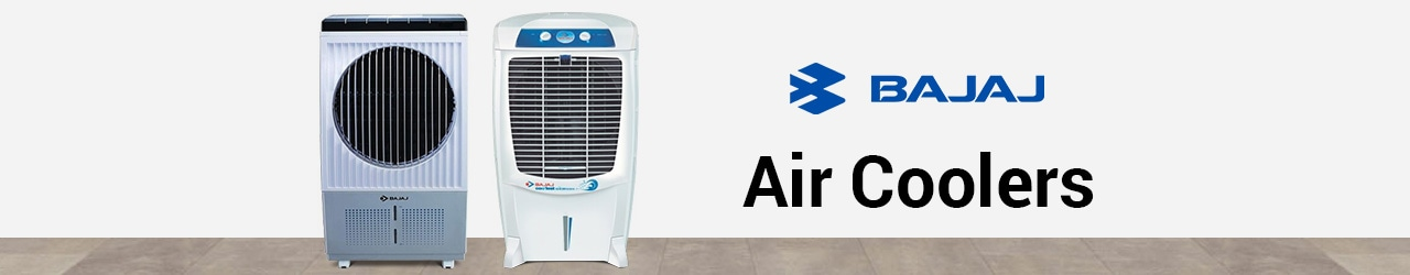 Bajaj Air Coolers Price in India