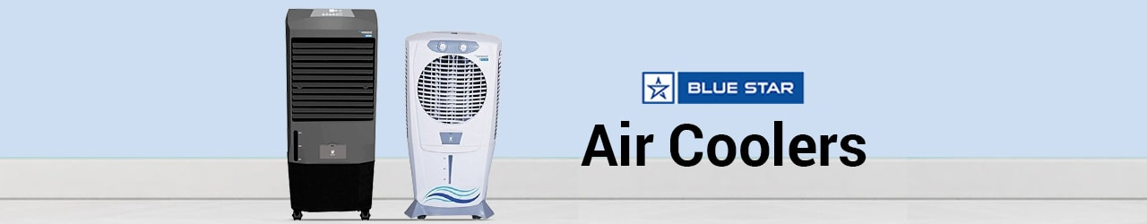 Blue Star Air Coolers Price in India