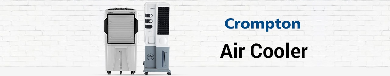 Crompton Greaves Air Coolers Price in India