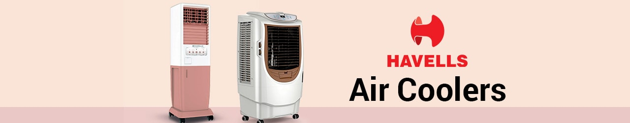 Havells Air Coolers Price in India