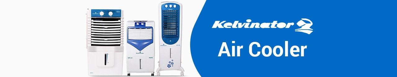 Kelvinator Air Coolers Price in India