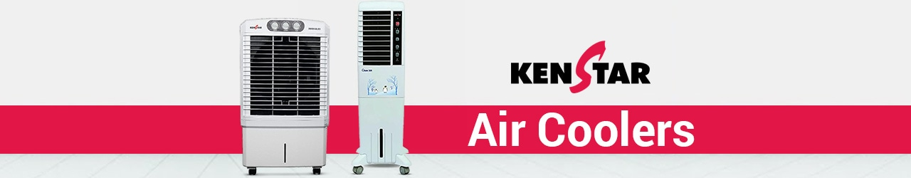 Kenstar Air Coolers Price in India