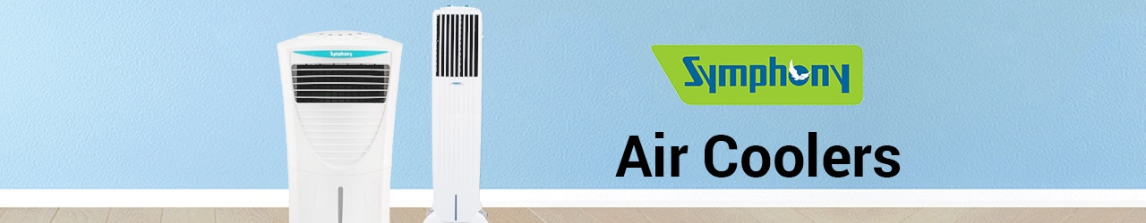 Symphony Air Coolers Price in India