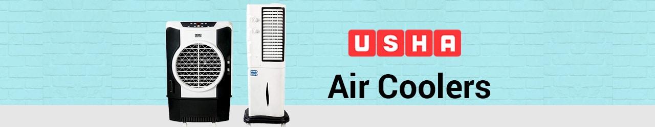 Usha Air Coolers Price in India