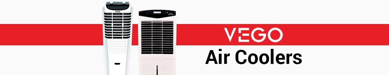 Vego Air Coolers Price in India