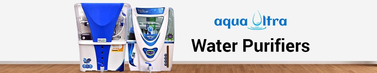 Aqua Ultra Water Purifiers Price in India