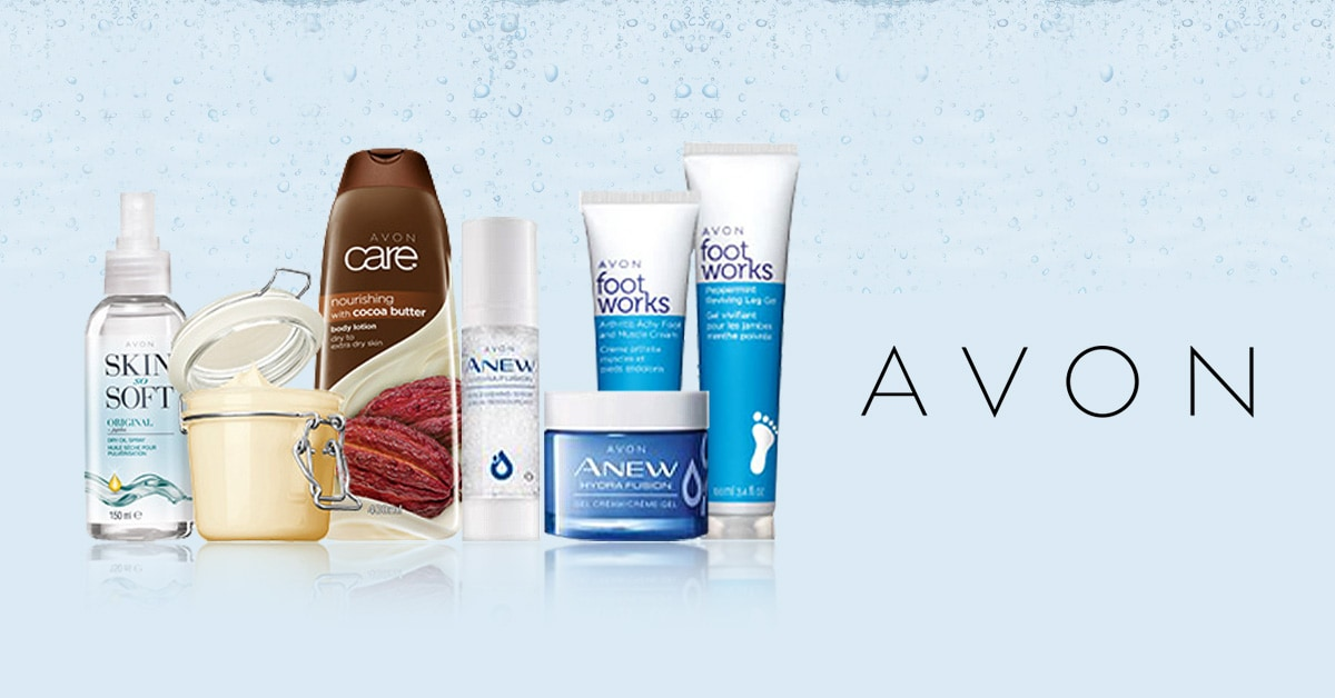 Great products at a great price. https://www.avon.com