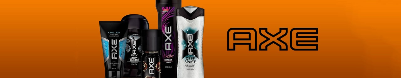 Axe Products List