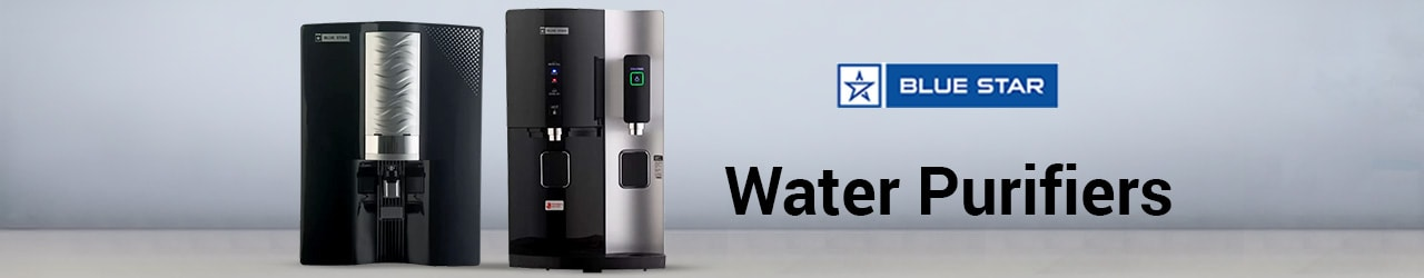 Blue Star Water Purifiers Price in India