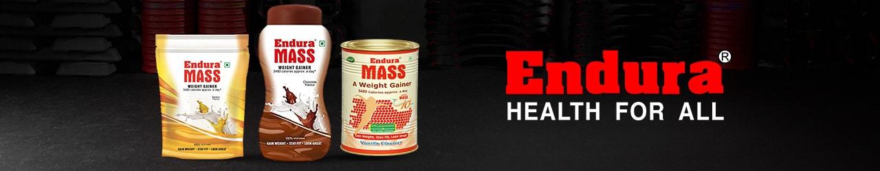Endura Mass Products