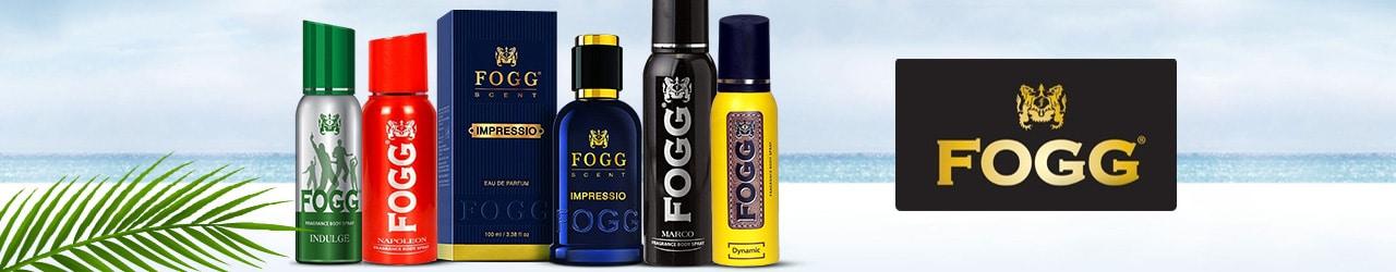 Fogg Perfumes