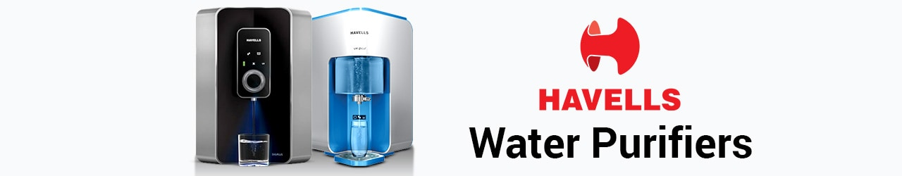 Havells Water Purifiers Price in India