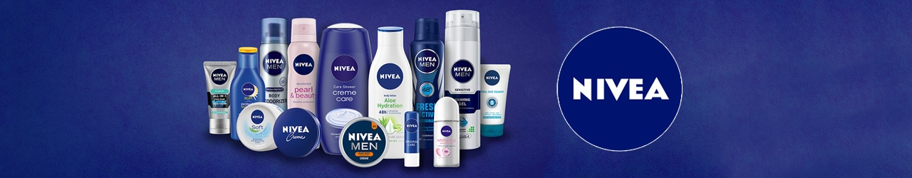 Nivea Products List