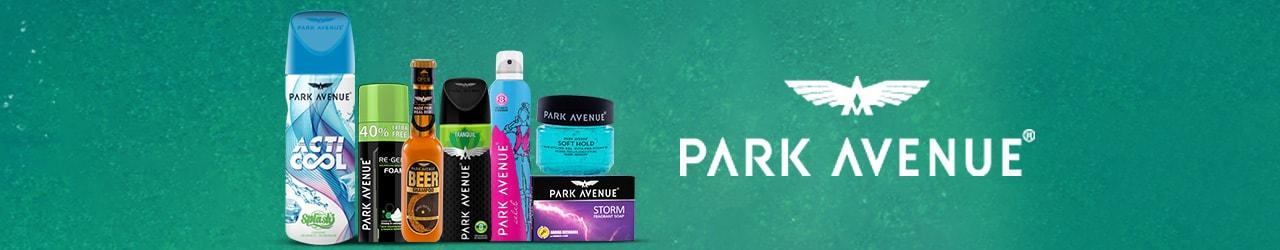 Park Avenue Deo