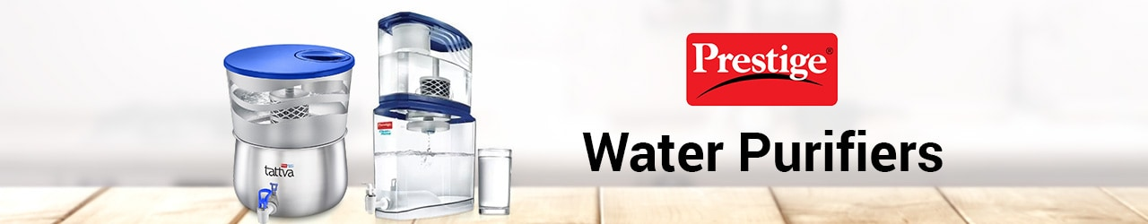 Prestige Water Purifiers Price in India