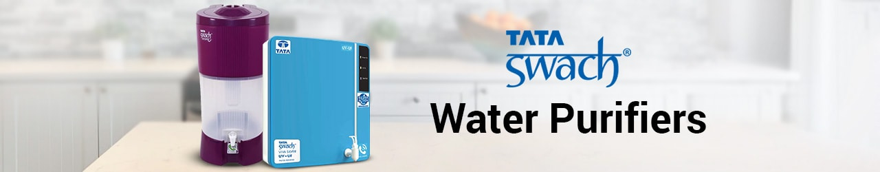 Tata Swach Water Purifiers Price in India