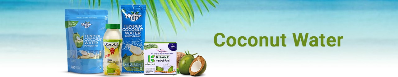 Coconut Water Price List in India