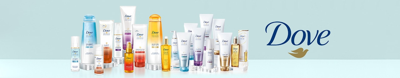 Dove Products List