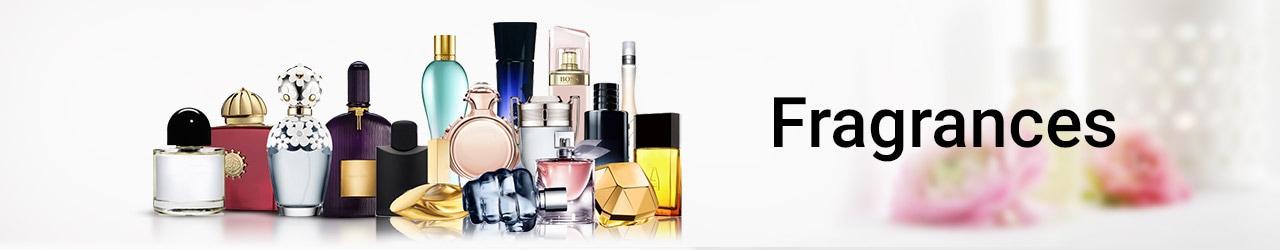 Fragrances Price List in India