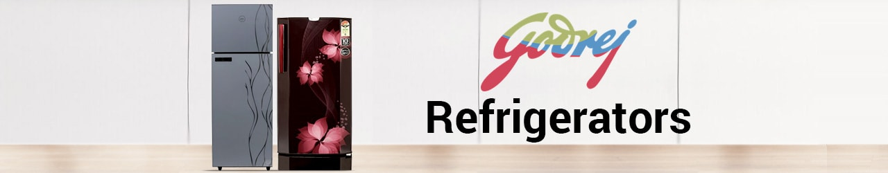 Godrej Refrigerators Price in India