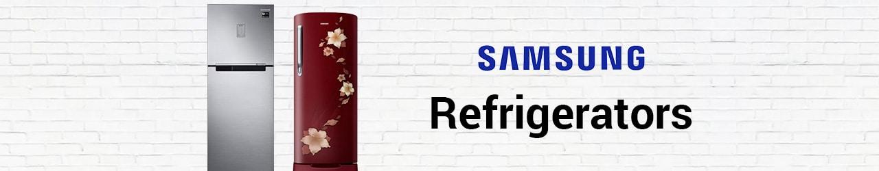 Samsung Refrigerators Price in India