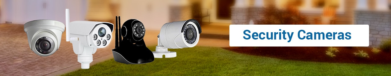 Security Camera Price in India