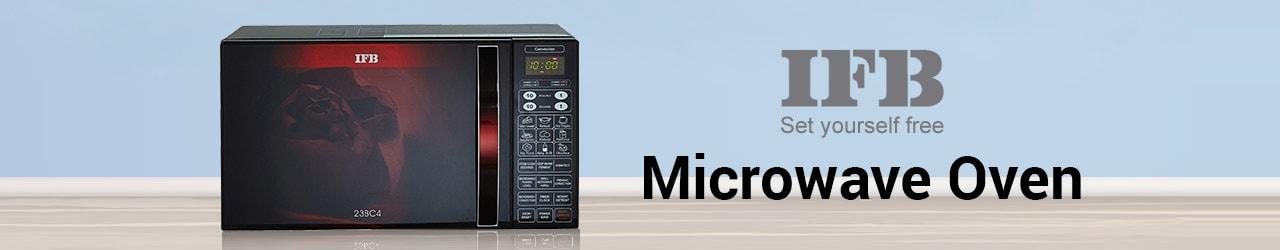 IFB Microwave Ovens