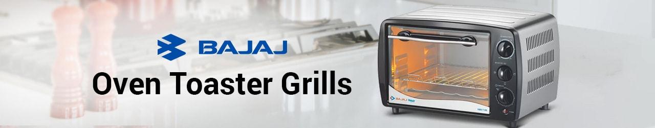 Bajaj Oven Toaster Grills (OTG Oven)