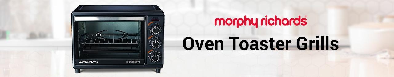Morphy Richards Oven Toaster Grills (OTG Oven)