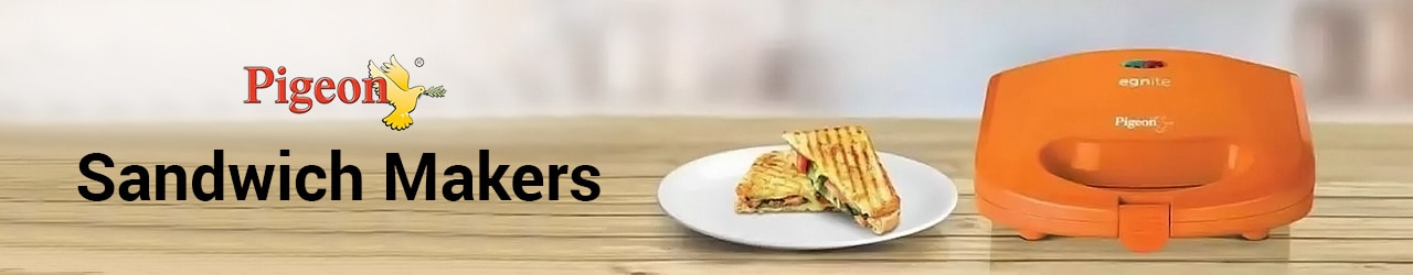 Pigeon Sandwich Makers Price in India