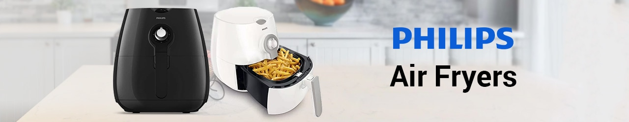 Philips Air Fryers