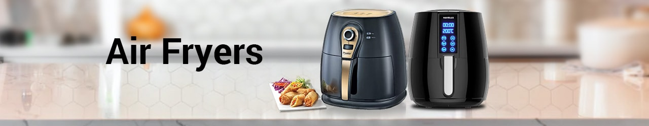 Air Fryers Price List in India
