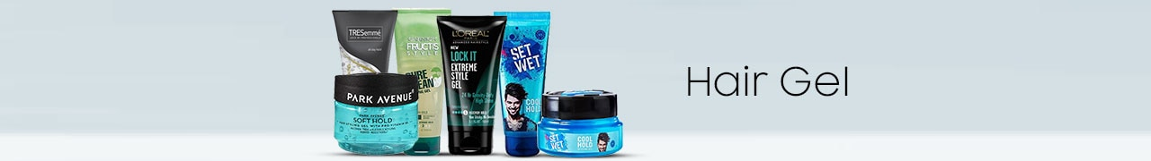 Hair Gel Products