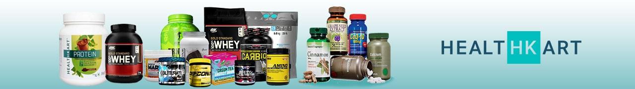 HealthKart Protein