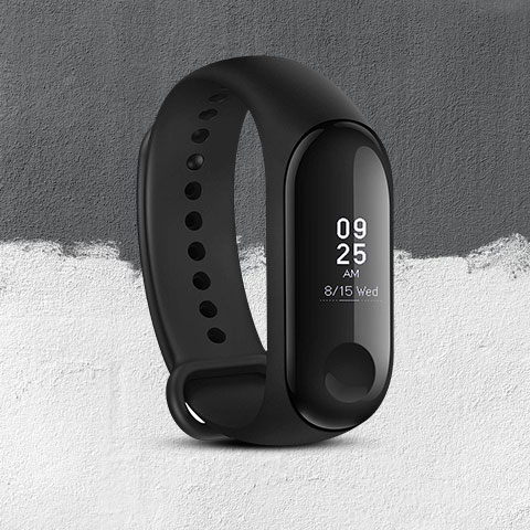 Deal of the Day – Buy Mi Band 3 at Price 1599.00