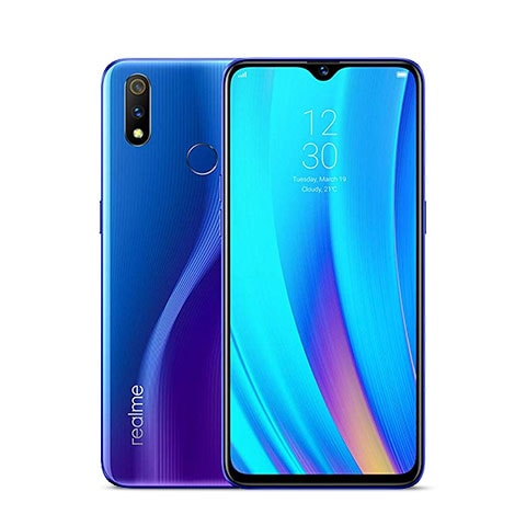 Deal of the Day – Buy Realme 3 Pro at Price 13674.00