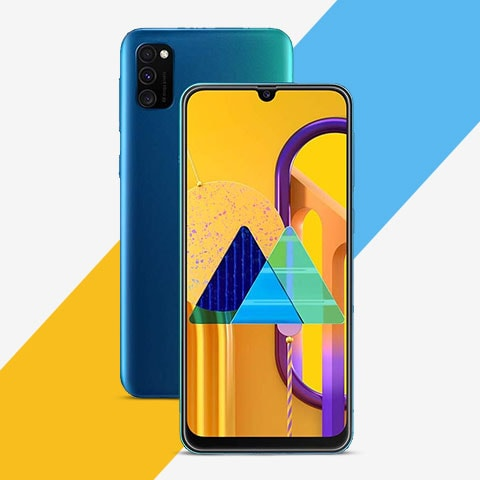 Deal of the Day – Buy Samsung Galaxy M30s at Price 13999.00