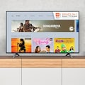 Mi (32 inches) 4C PRO HD Ready Android LED TV Amazon Rs. 12499.00