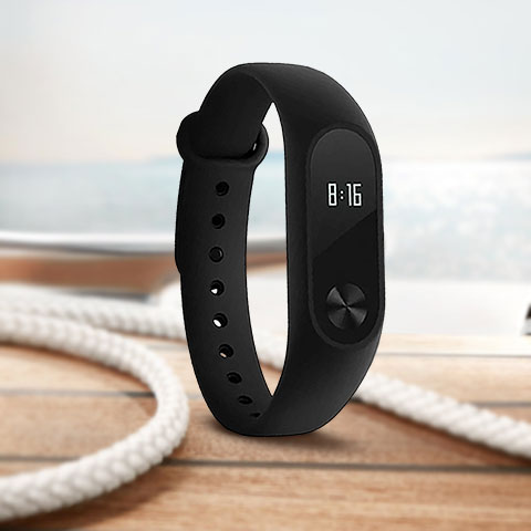 Deal of the Day – Buy Mi Band - HRX Edition at Price 1298.00
