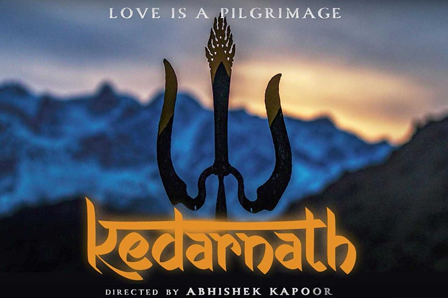 Kedarnath Movie Ticket Offers, Online Booking, Ticket Price, Reviews and Ratings