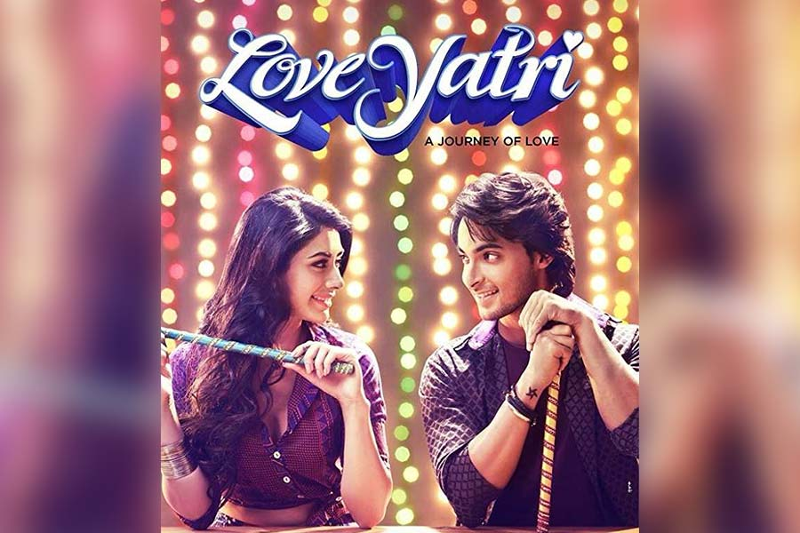 Loveyatri Movie Ticket Offers, Online Booking, Ticket Price, Reviews and Ratings