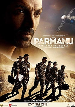 Parmanu: The Story of Pokhran Movie Release Date, Cast, Trailer, Songs, Review
