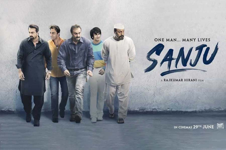 Sanju Movie Ticket Offers, Online Booking, Ticket Price, Reviews and Ratings
