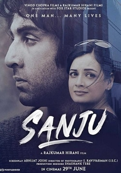 Sanju Movie Release Date, Cast, Trailer, Songs, Review