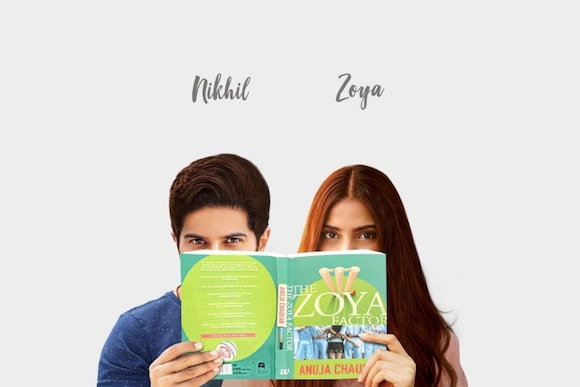 The Zoya Factor Movie Ticket Offers, Online Booking, Ticket Price, Reviews and Ratings