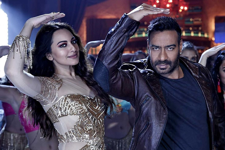 Total Dhamaal Movie Ticket Booking Offers, Release Date, Cast, Trailer, Songs, Review