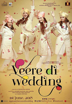Veere Di Wedding Movie Release Date, Cast, Trailer, Songs, Review