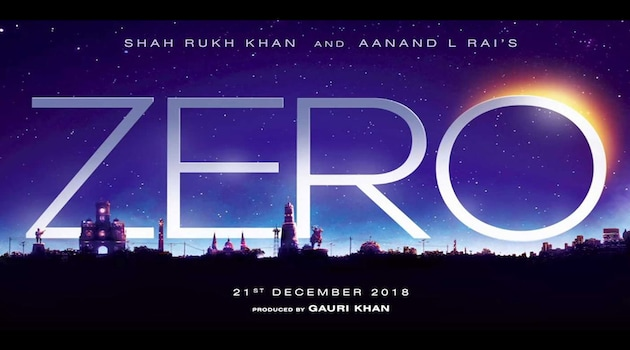 Zero Movie Ticket Offers, Online Booking, Ticket Price, Reviews and Ratings