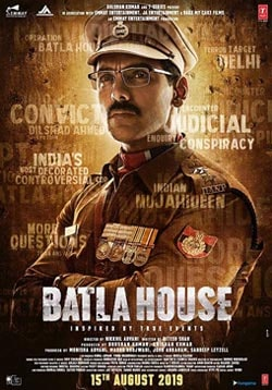 Batla House Movie Release Date, Cast, Trailer, Songs, Review